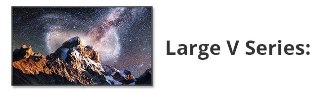 Large V Series
