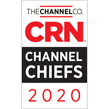 Channel Chiefs 2020-Here are the executives who know how to create a partner program that delivers.