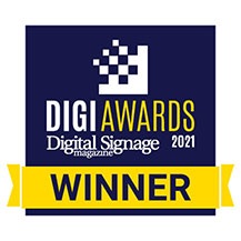 2021 DIGI Award Winners announced