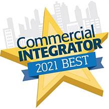 ActiveScene wins 2021 Best Electronics Systems (BEST) Award
