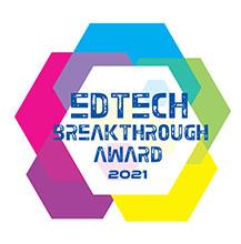 Sharp/NEC wins EdTech Breakthrough Award for Next-Gen School Solution Provider of the Year