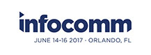 NEC DISPLAY TAKES HOME INDUSTRY HONORS AT INFOCOMM 2017