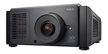 NEC Display Solutions ANNOUNCES NEW LASER PHOSPHOR DIGITAL CINEMA PROJECTOR DELIVERING 14,000 LUMENS