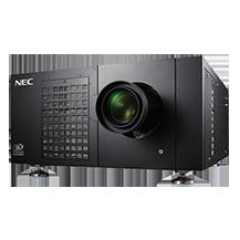NEC Display Solutions ANNOUNCES PREMIUM 4K 35,000-LUMEN LASER PHOSPOR DIGITAL CINEMA PROJECTOR