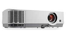NEC DISPLAY EXPANDS LCD PROJECTOR LINEUP WITH EIGHT NEW  ME SERIES PORTABLE MODELS