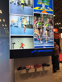 """""""KNOW YOUR CUSTOMER"""" with NEC; Visit Booth #4121 to See Future-Forward Retail Solutions at NRF17"""