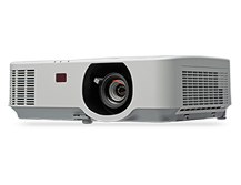 NEC DISPLAY REFRESHES P SERIES PROJECTOR LINE, OFFERING NEW MODELS THAT PROVIDE BRIGHTER IMAGES AND LOWER TOTAL COST OF OWNERSHIP