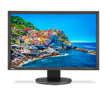 NEC DISPLAY UPDATES POPULAR WIDE COLOR GAMUT DESKTOP DISPLAY WITH LATEST TECHNOLOGY