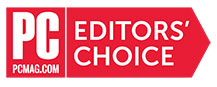 PA311D display receives PC Magazine's Editors Choice award