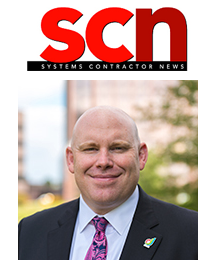 NEC'S RICHARD VENTURA SELECTED TO SCN'S HALL OF FAME