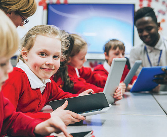 Building a Digital Learning Environment