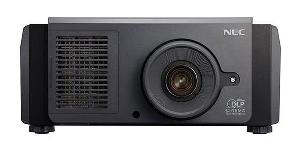 RB Laser 3-Chip DLP Projectors
