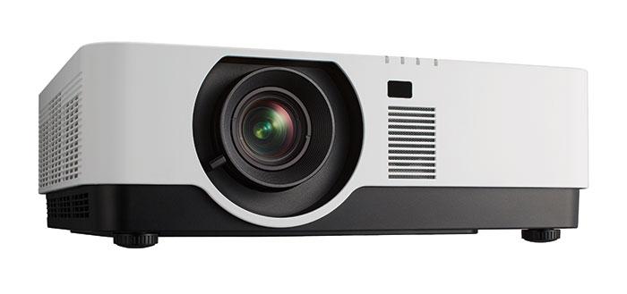 B Laser 4K 1-Chip DLP Projectors