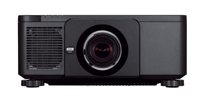 B Laser 1-Chip DLP Projectors