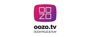 OOZO.tv DOOH plug & play