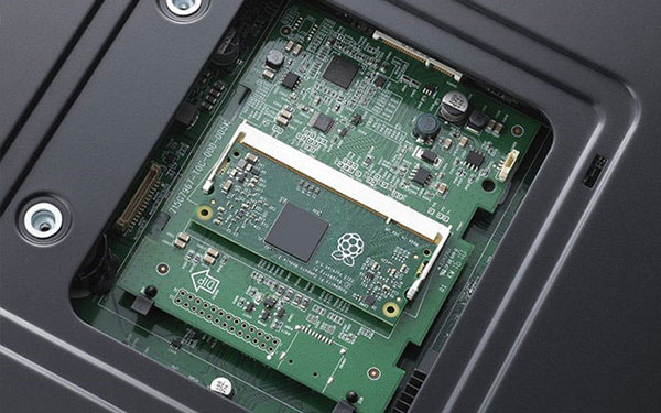 Image-Powerful and reliable performance