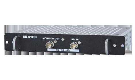 HD-SDI Solution