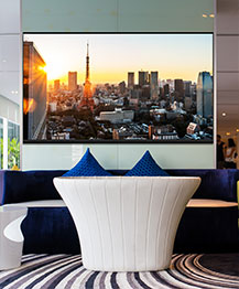 Sharp NEC Display Solutions Introduces E Series dvLED
