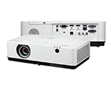 Sharp NEC Display Solutions Upgrades ME and MC Series Projectors for Classrooms with Increased Brightness and Industry-leading Lamp Life