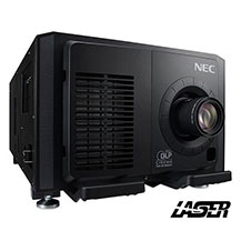 Sharp NEC Display Solutions Introduces NC1803ML Blue Laser Projector