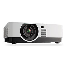 NEC DISPLAY ADDS TO P SERIES PROJECTOR LINEUP WITH 4K, 5,000 LUMEN P506QL