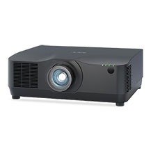 NEC Display's Introduces Quiet and Affordable 10,000 Lumen PA1004UL Laser Projector