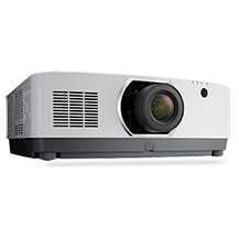 NEC DISPLAY INTRODUCES NEW 7,000-LUMEN LASER INSTALLATION PROJECTOR TO PA SERIES LINEUP