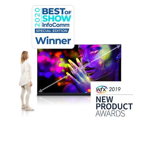 LED-Fa019I2-110 award