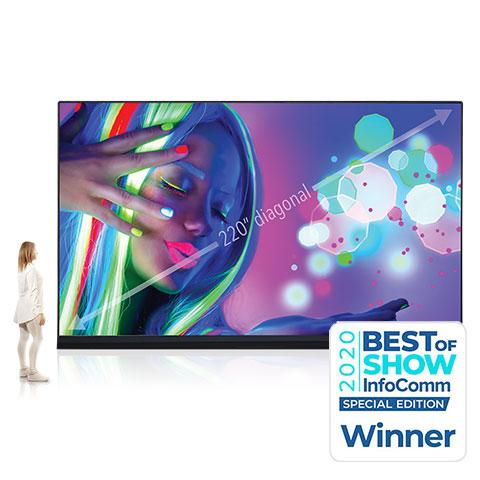 LED-Fa025I2-220 award