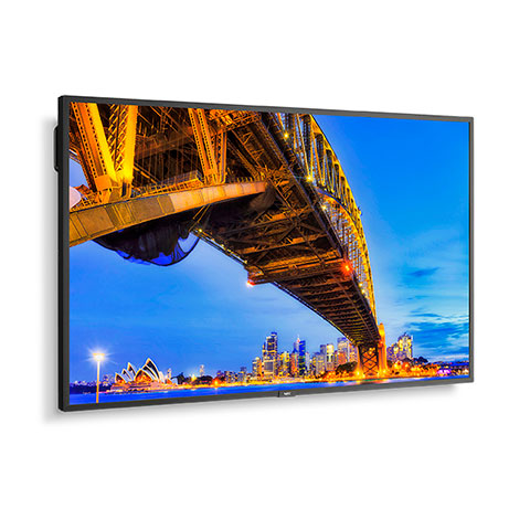 "43"" Ultra High Definition Commercial Display"
