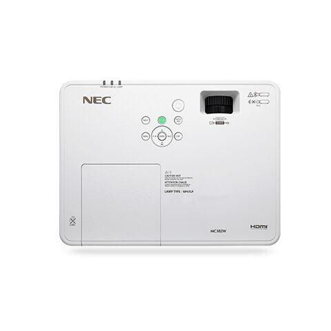 NP-MC382W