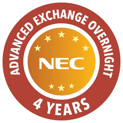 advanced Exchange - Overnight Freight Service