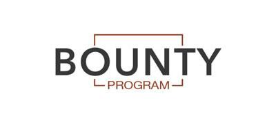 Bounty Program