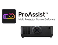 Experience the benefits of ProAssist on the PA1004UL