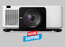 The PX1005QL Ready to Ship and offering interchangeable lenses for your changing needs