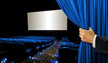 Extended Digital Cinema Projector Warranty 2022