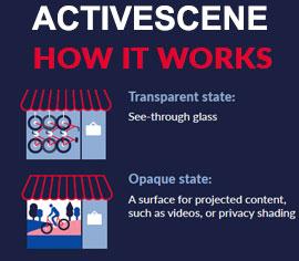 ActiveScene Infographic