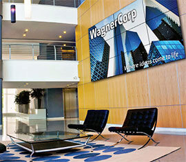 Choosing the Right Indoor Video Wall Installat