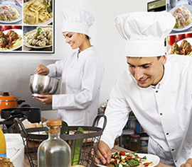 How Screens Can Revolutionize the Restaurant Industry