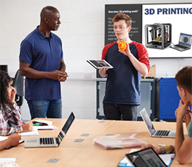 Transforming Your Campus to Support BYOD Collaboration